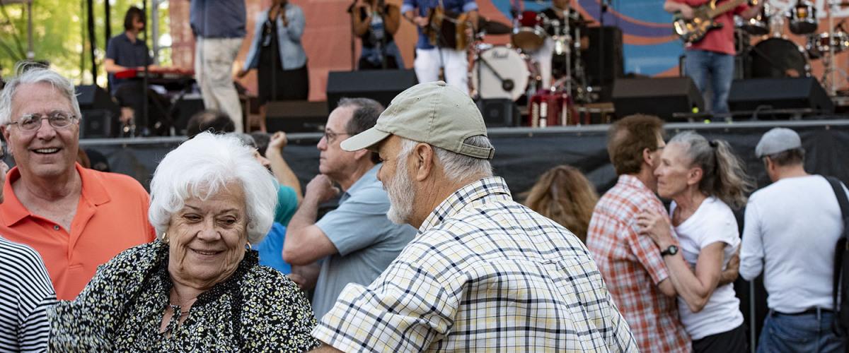 Festival International de Louisiane 2019 in Lafayette