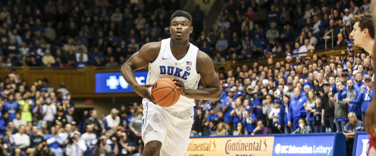 Zion Williamson will be a Pelican, But What?s Next for Big Easy Basketball?