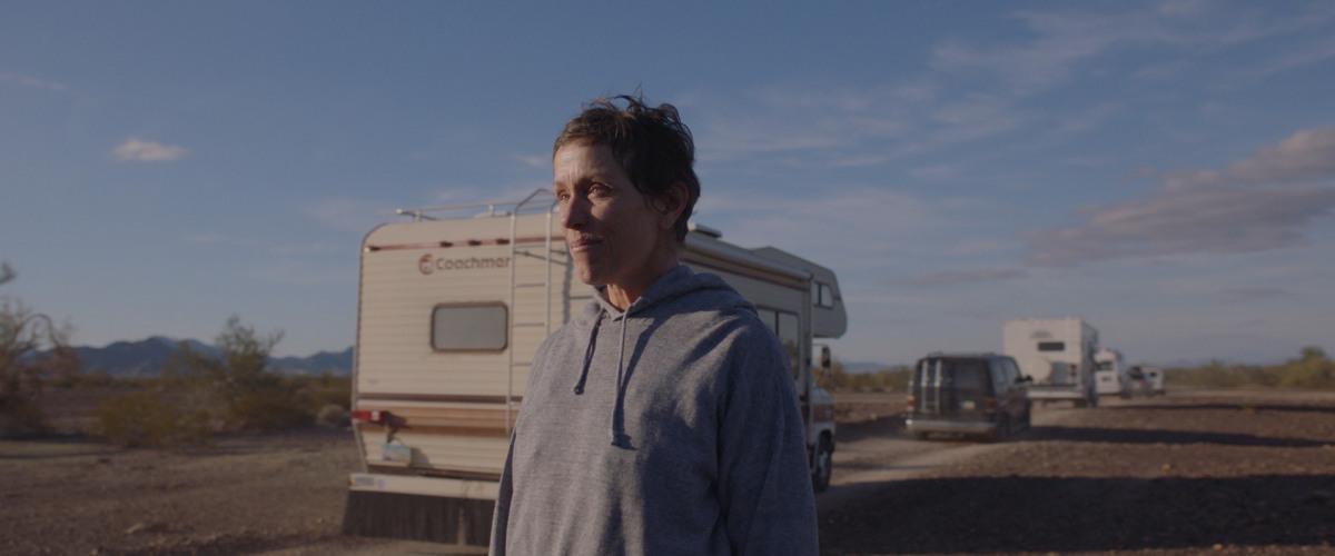 Film Review: <em> Nomadland </em>