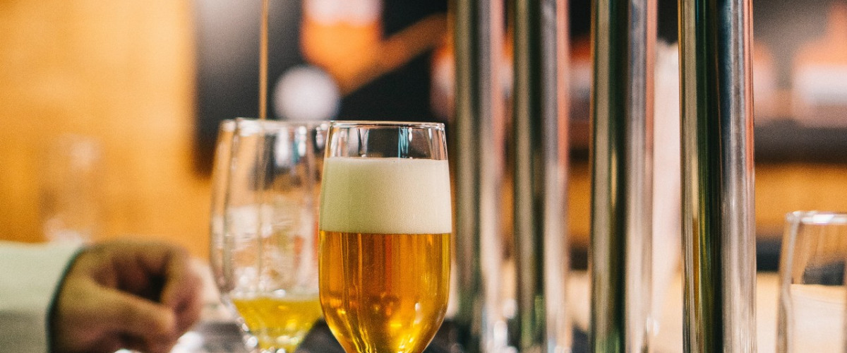 Looking for Some Faubourg Beer? Use Beer Finder