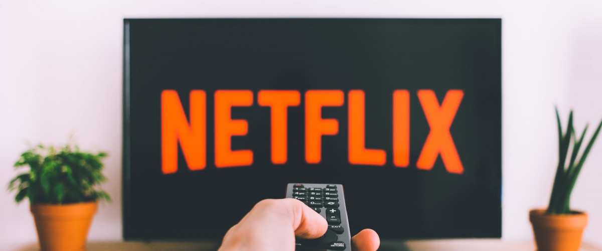Netflix, Your Quarantine Friend
