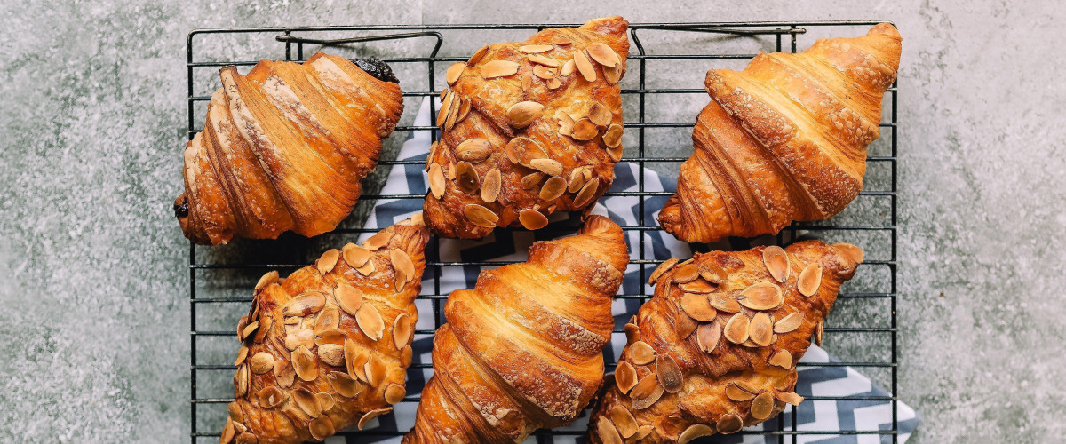 Five Spots for Croissants on National Croissant Day