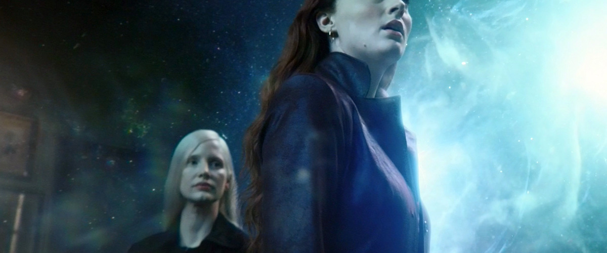 Film Review: <em>Dark Phoenix</em>