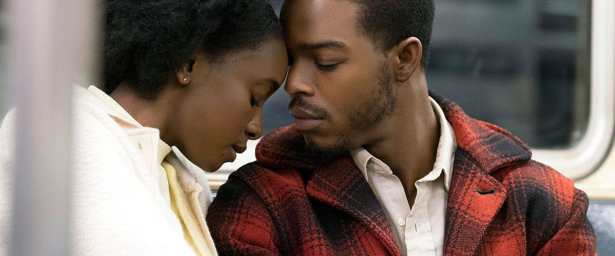 Film Review: <em>If Beale Street Could Talk</em>