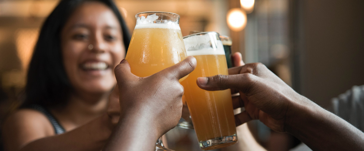 New Orleans Named #3 Beer Destination in the World