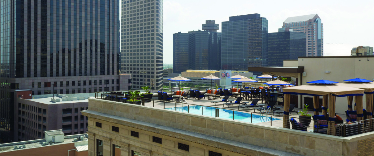 NOLA?s Best Rooftop Bars