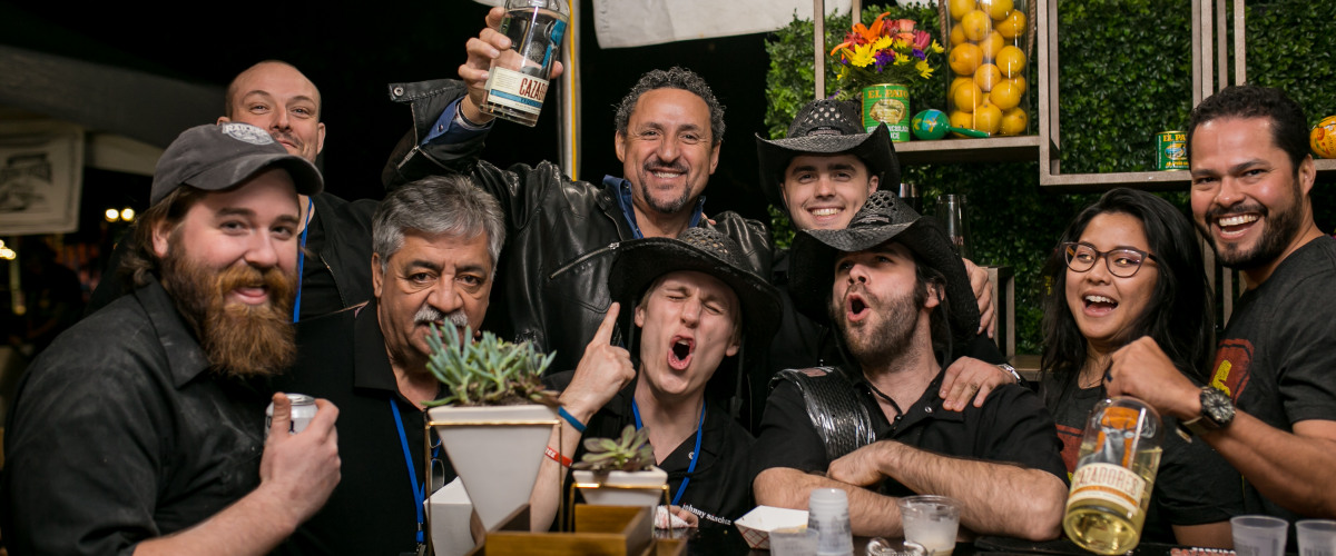 Acclaimed Chefs Jose Garces, Carrie Baird and More Announced for Top Taco Festival