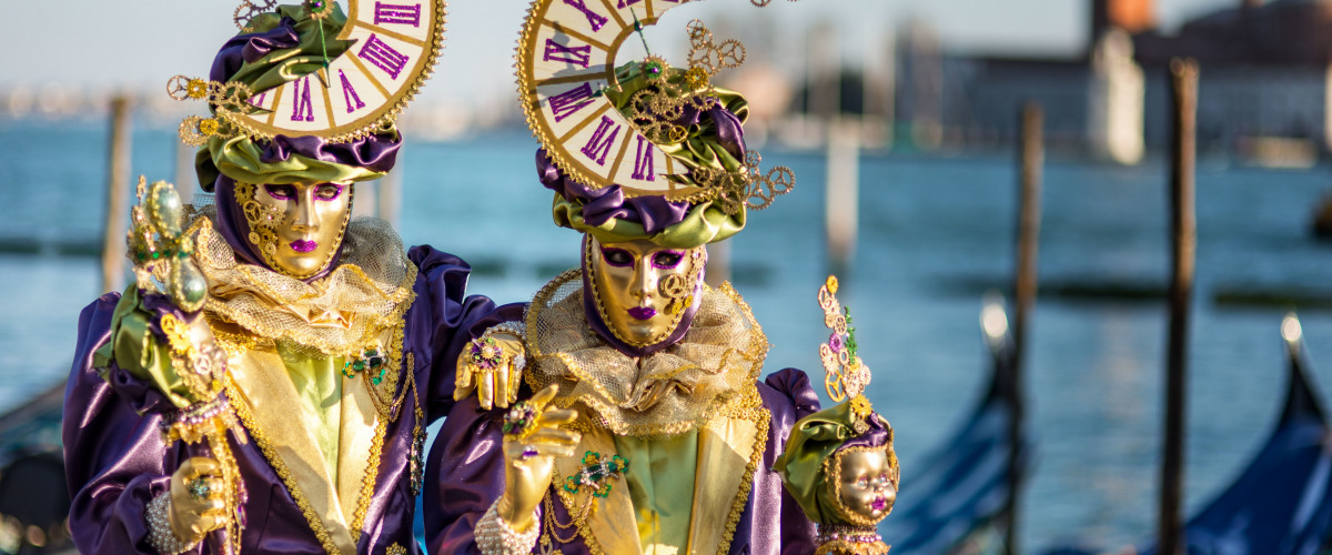 Carnival Around the Globe