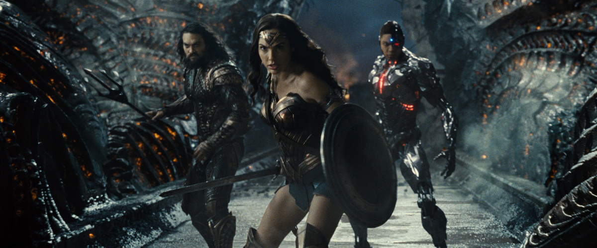 Film Review: <em> Zack Snyder's Justice League </em>