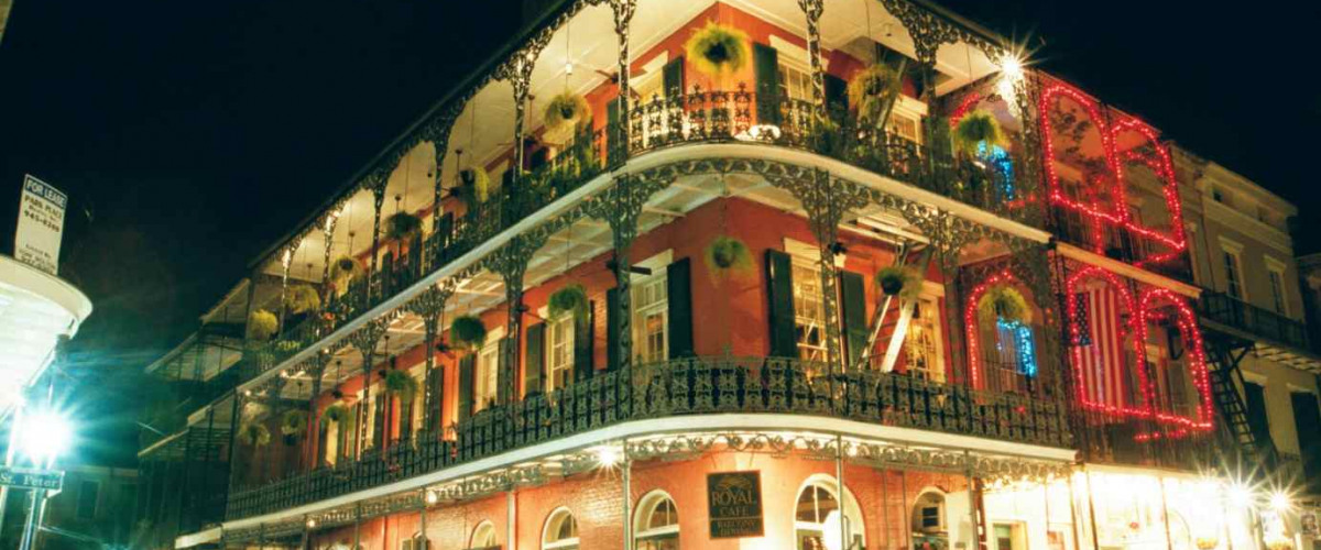 The Greatest French Quarter Bachelorette Party Ever: 12 Restaurants, Bars and Nightlife Venues