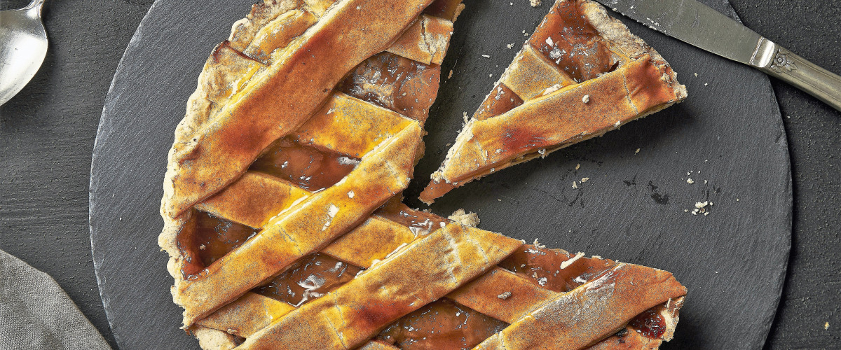 Nice as Pie: Five Places to Celebrate National Pie Day December 1