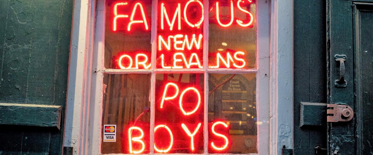 Creole Cuisine is Feeding New Orleans