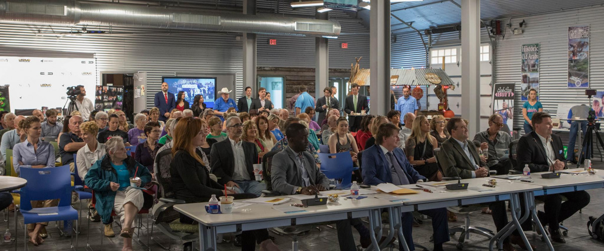 The 2021 Startup St. Bernard Finalists Have Been Announced!