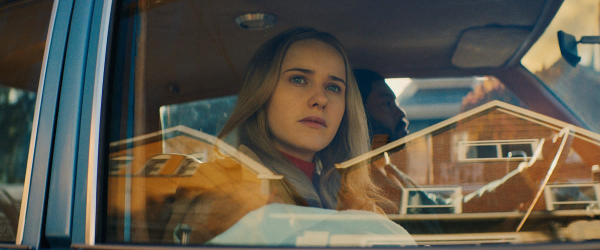 Film Review: <em>I'm Your Woman</em>