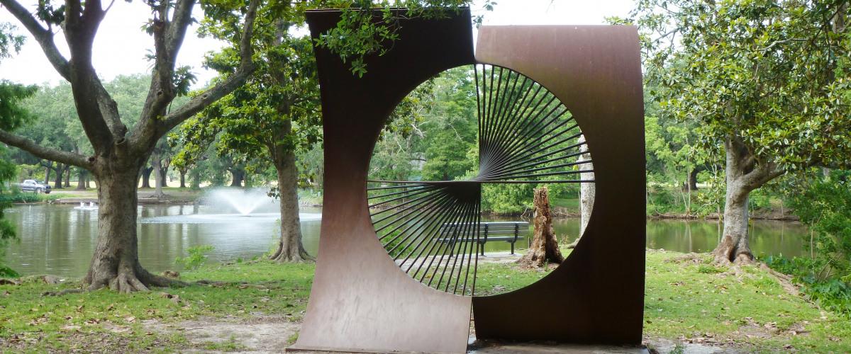 Plein Air Art Redefined: NOLA as an Open-Air Art Museum