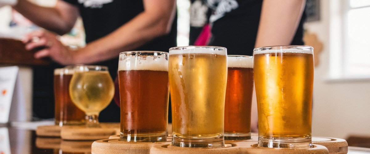 Cheers! Six Places to Enjoy a Cold Beer for Today's International Beer Day