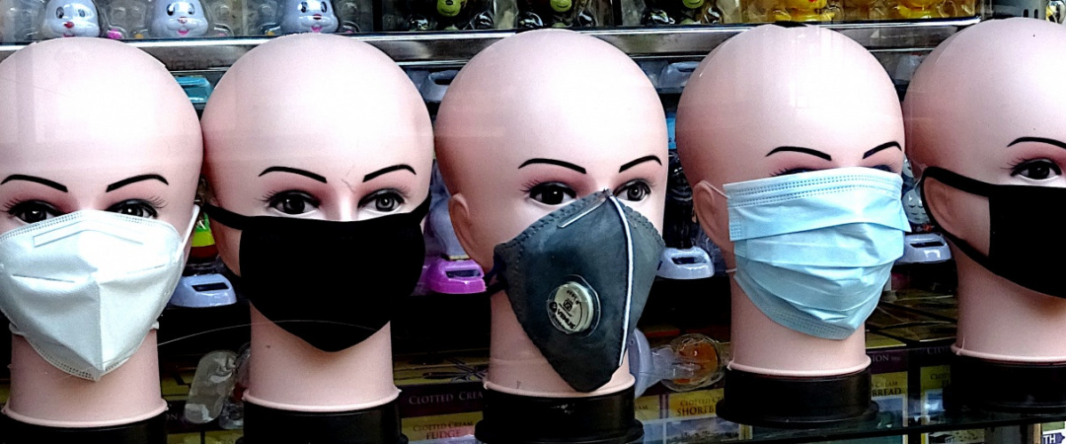 Mask Gate: The U.S. Accused of Smuggling Medical Face Masks