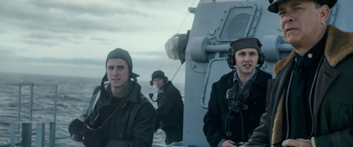 Film Review: <em>Greyhound</em>