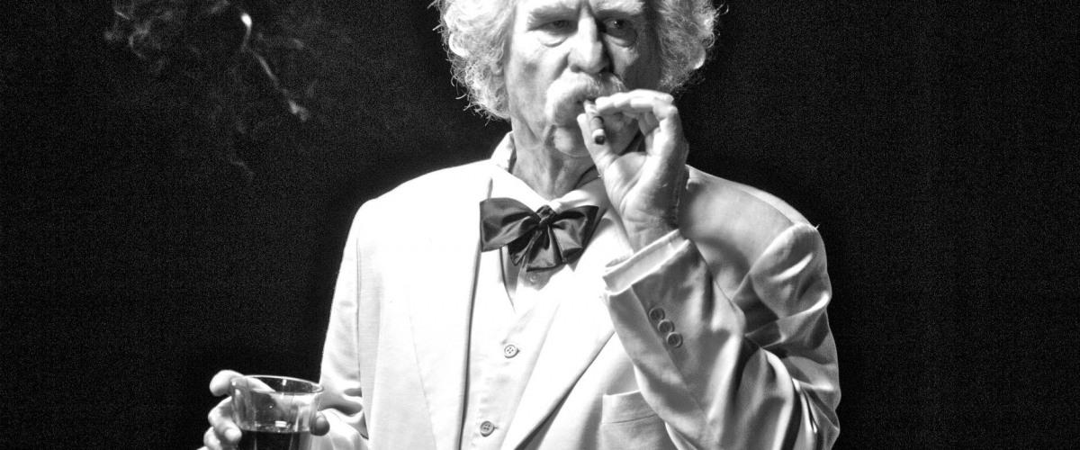 Val Kilmer Returns to New Orleans With <em>Citizen Twain</em>