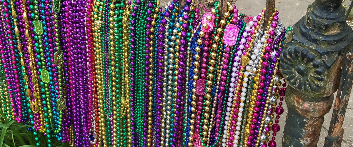 Six Ways to Responsibly Celebrate Mardi Gras