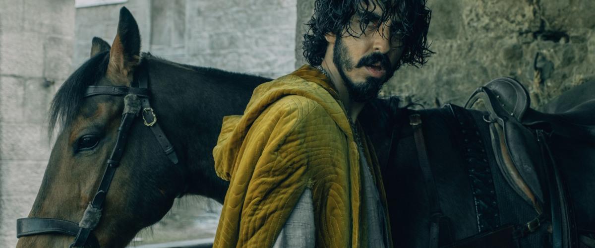 Film Review: <em> The Green Knight </em>