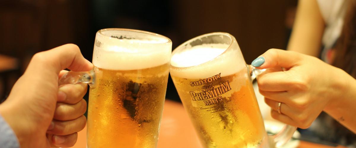 All H-<em>ale</em> National Drink Beer Day September 28!