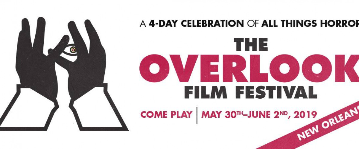 Overlook Film Festival Announces 2019 Lineup