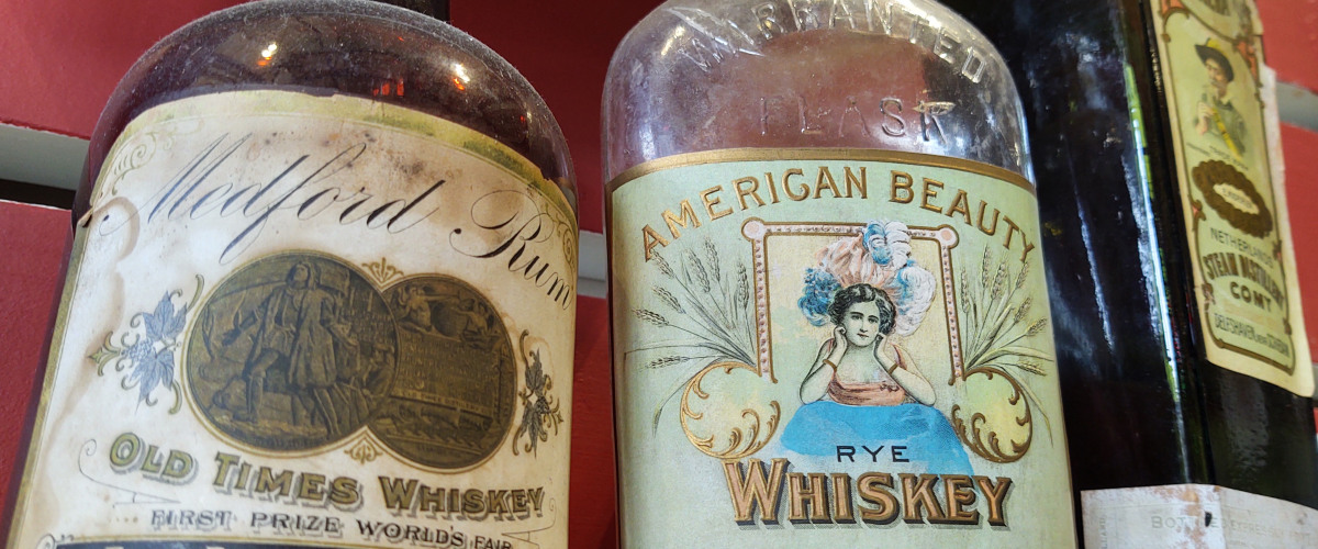 A Drinking Problem: New Orleans During Prohibition