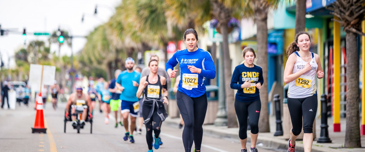 Support Louisiana's First Responders By Participating In The 1st Annual Responders' Race