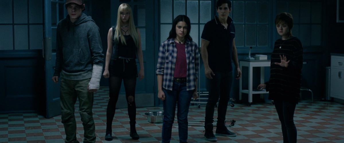 Film Review: <em>The New Mutants</em>