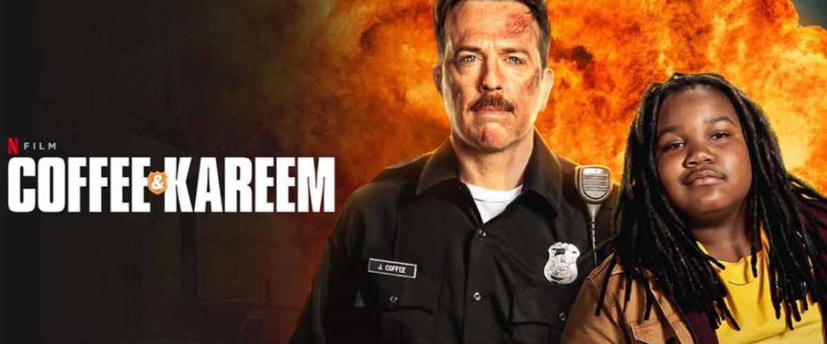 Film Review: <em>Coffee and Kareem</em>