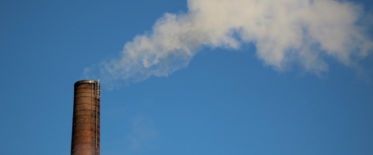 Pollution at All-Time High Despite Global Shutdowns