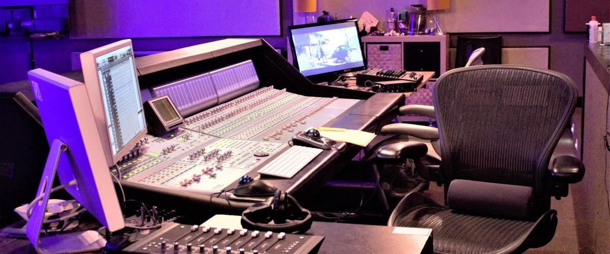 Sound of Cinema: Jon Vogl and the Art of Sound Design