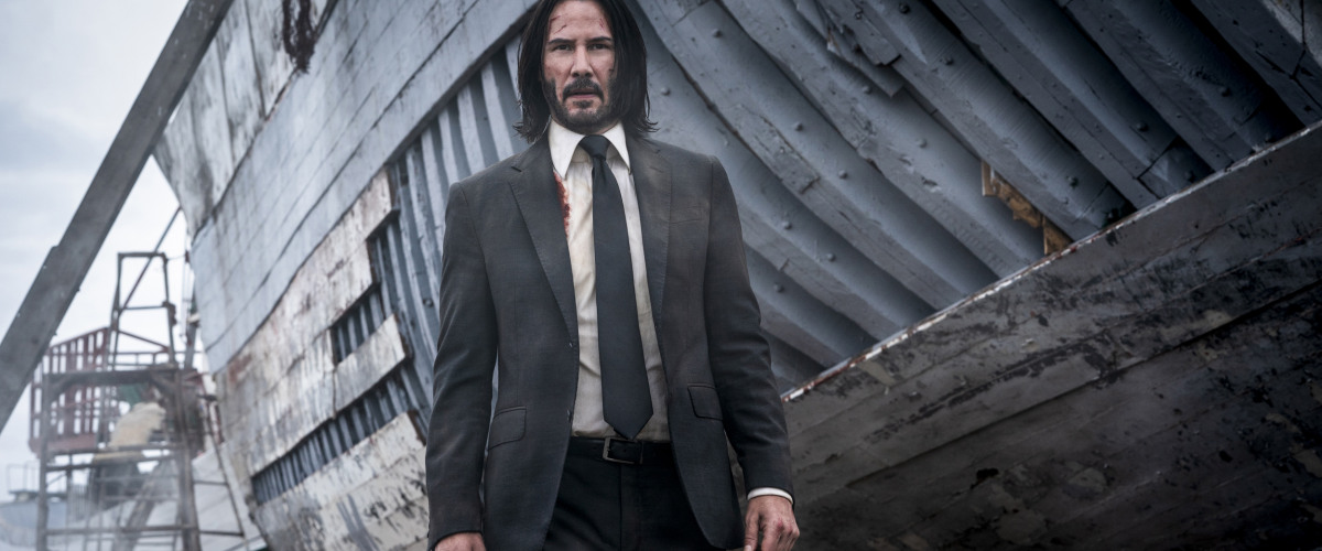 Film Review: <em>John Wick: Chapter 3 ? Parabellum</em>