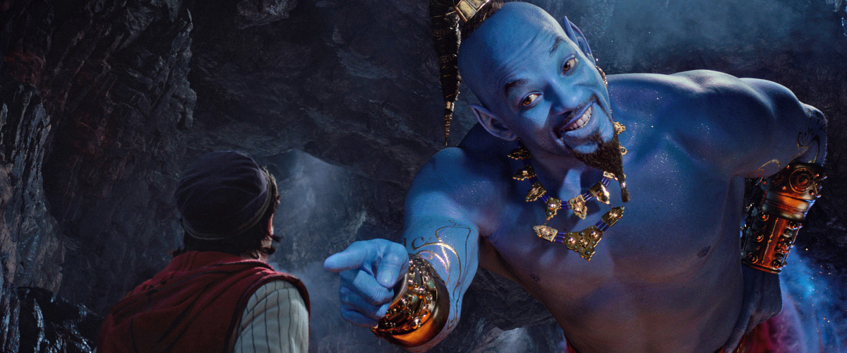 Film Review: <em>Aladdin</em>