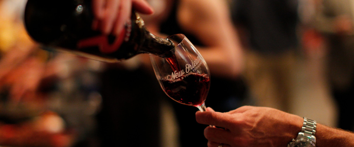 Tickets for 2021 New Orleans Wine & Food Experience Now on Sale