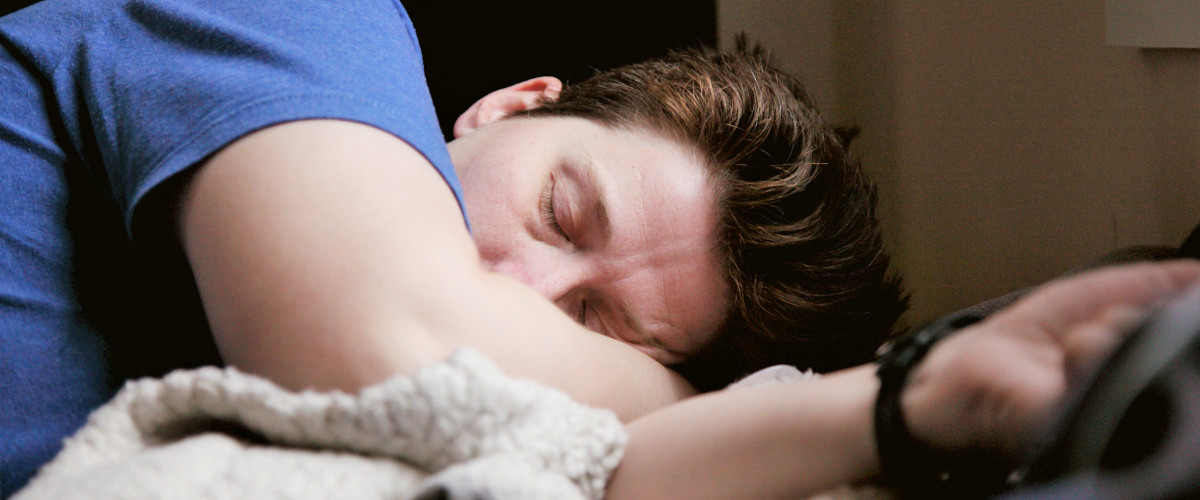 In Your Wildest Dreams: Is the Pandemic Affecting Your Sleep?