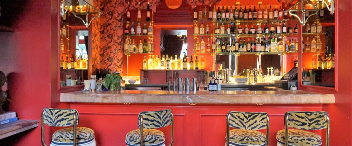 Bar Marilou Returns With Weekend Service