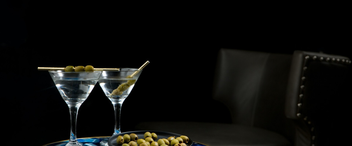 Stirred, Not Shaken: Celebrate National Martini Day on June 19