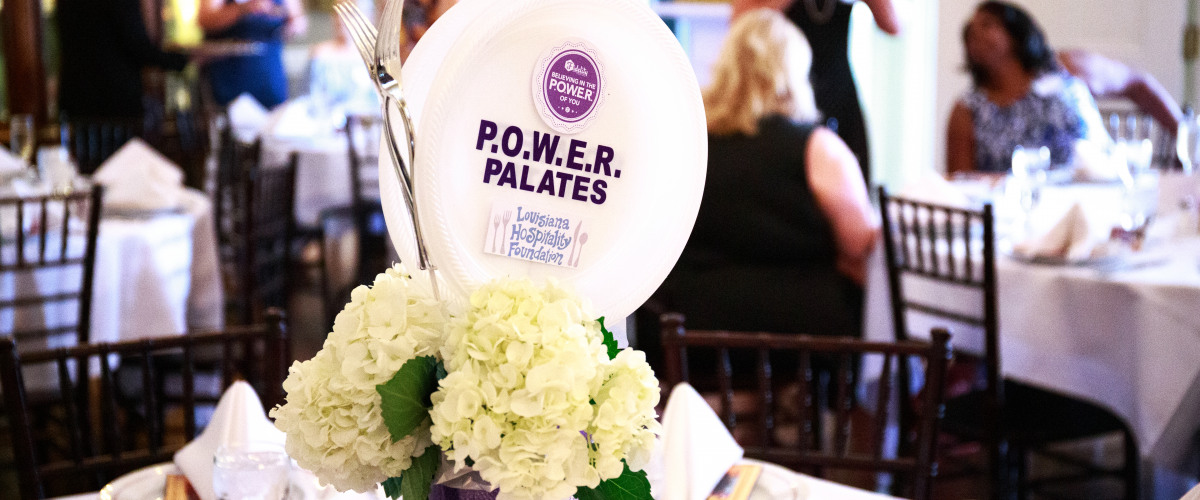 P.O.W.E.R. Palates Celebrates Women in Hospitality
