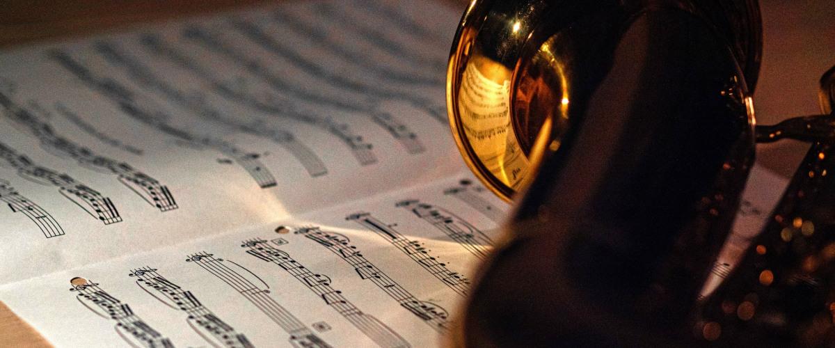 Help New Orleans Jazz Musician Charlie Gabriel Produce His Legacy Album
