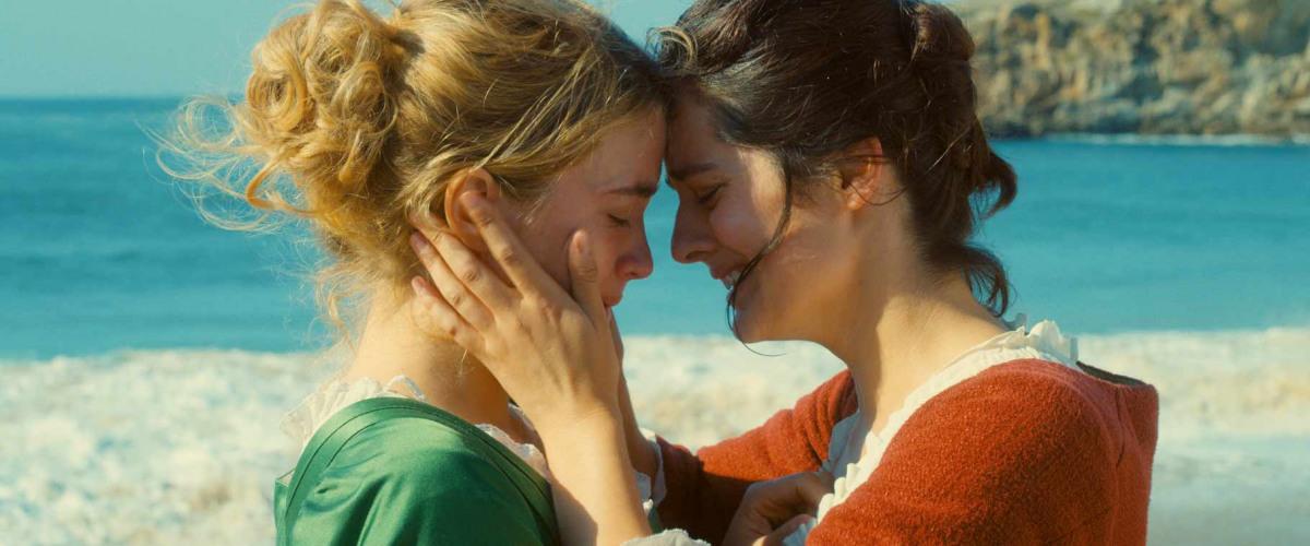 Movie Review: <em>Portrait of a Lady on Fire</em>
