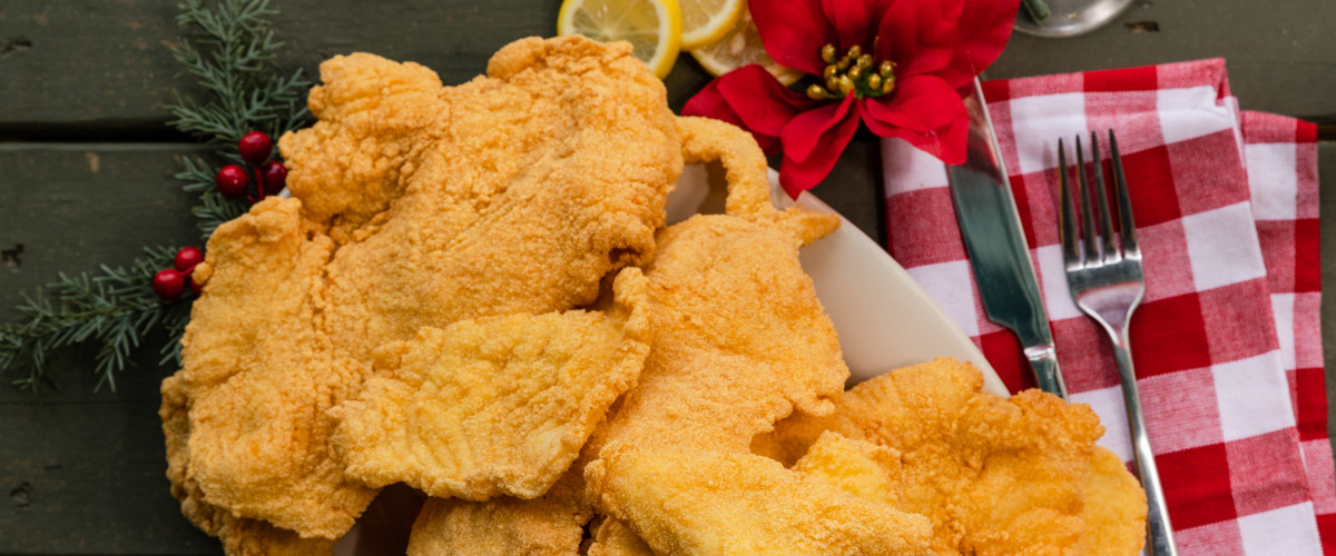 Fried Catfish: A Southern Secret