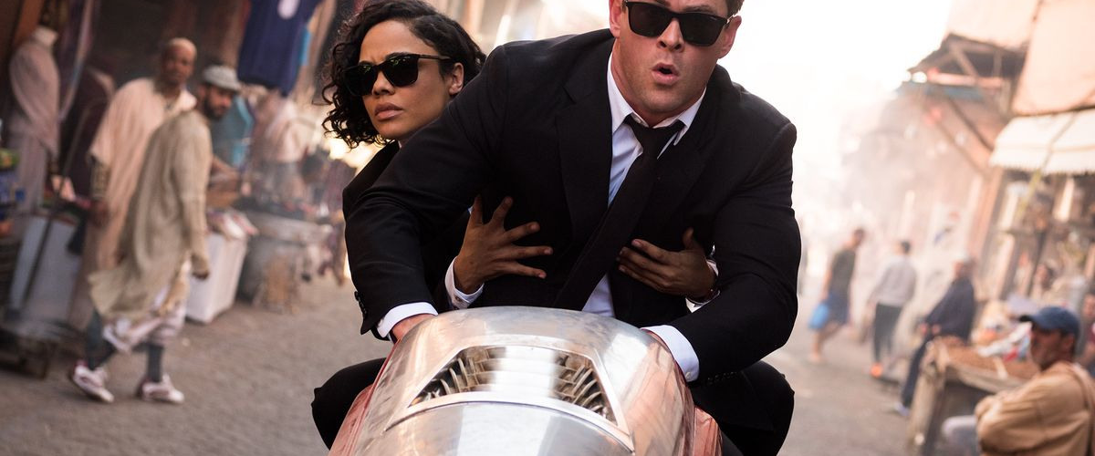 Film Review: <em>Men In Black: International</em>