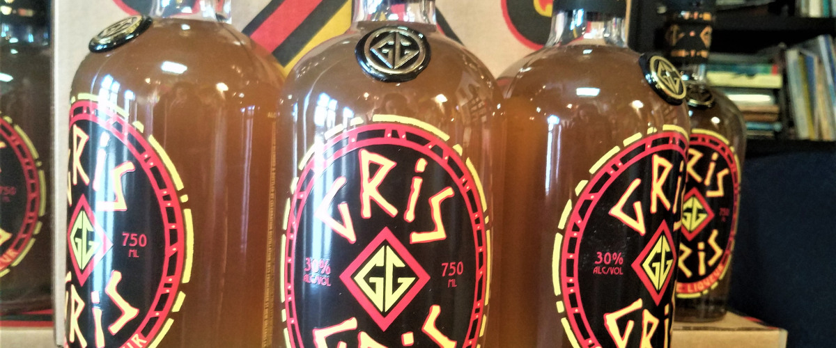 Old New Orleans Rum Unleashes Gris Gris