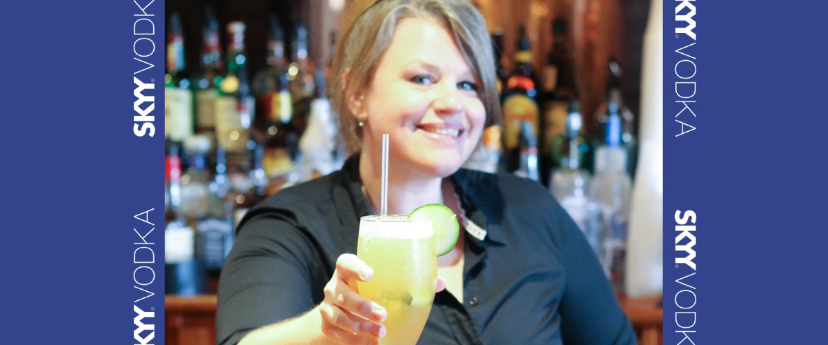 November 22: Crescent City Brewhouse's Mandy