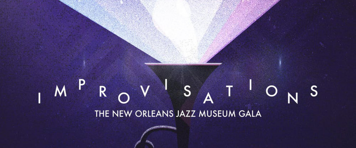 The Jazz Museum Hosts the Improvisations Gala