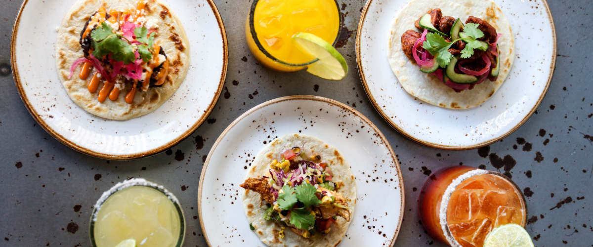 Five Places to Eat Tacos on Taco Tuesday