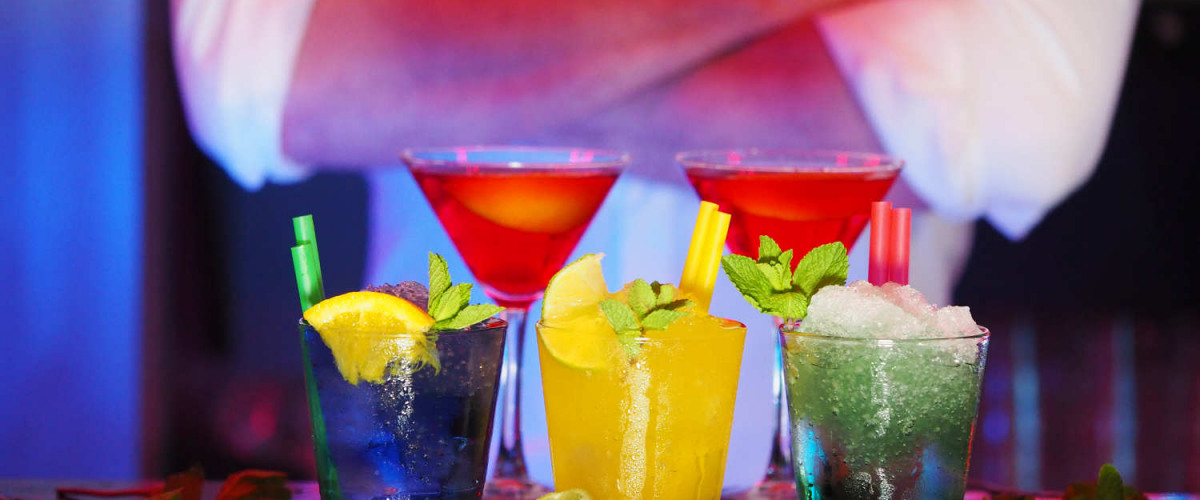 Shaken Not Stirred 101 Mixology Classes In New Orleans