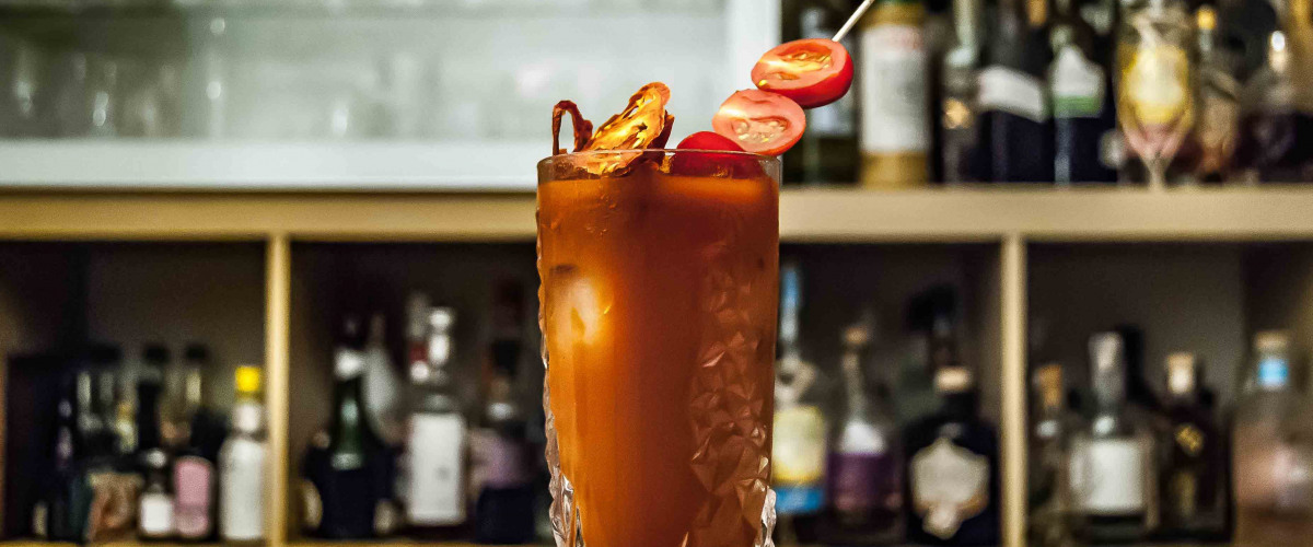 Five Places for a Bloody Mary on National Vodka Day, October 4